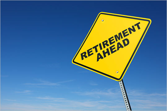 WHAT I'M DOING NOW TO ENSURE A CUSHY RETIREMENT