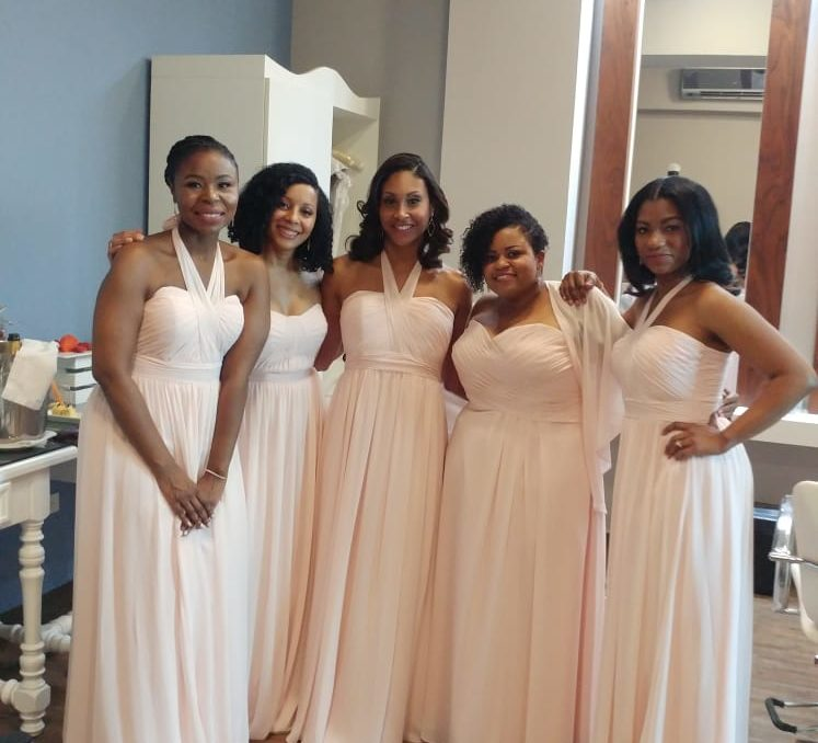 IS BEING A BRIDESMAID EVEN WORTH THE COST?