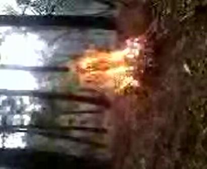 Video uploaded on April 8, 2009