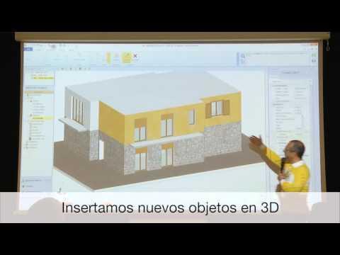 Edificius - Proyectación Arquitectónica BIM