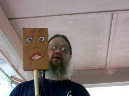 Electric Banshee Kazoo Mask