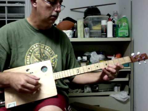 4 String CBG #1