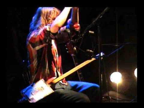 BluesBeaten Redshaw - V
