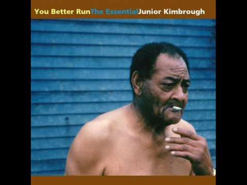 Junior Kimbrough Release Me