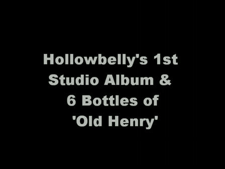 Hollowbelly and Cider