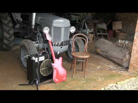 BluesBeaten Redshaw & Bessie of Yorkshire teaser!