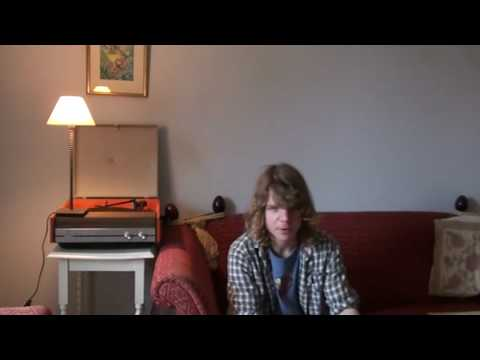 BluesBeaten Redshaw & Bessie Of Yorkshire - Teaser 2