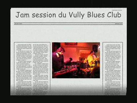 Jam Vully 2010
