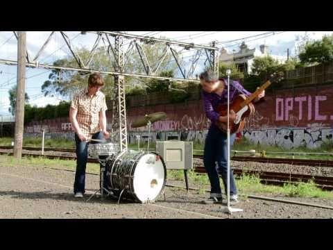 "Wrong Turn - ""Turd On The Run"" (Rolling Stones) 720p HD"