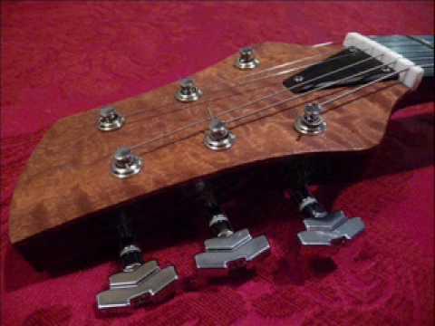 Smokehouse Guitars: Hotrod