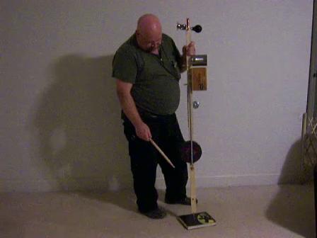 My First Stumpf Fiddle