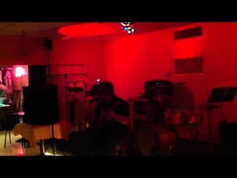 LJ live at  Post 139
