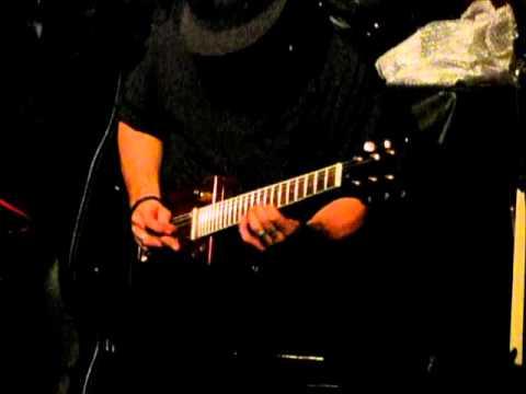 """Chris Fillmore: Klangbox Guitar Check """"Nat Sherman"""" n°42"""