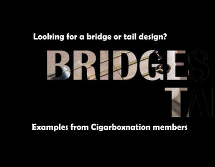 Bridges & Tails