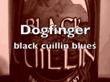 black cuillin blues