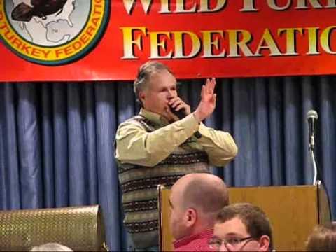 2011 NWTF Canjoe Auction