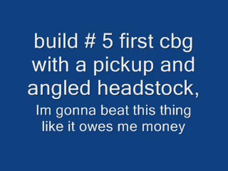 build #5