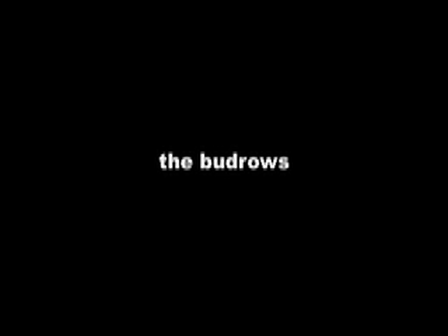 The Budrows - livin' sin