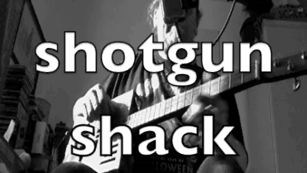 dogfinger shotgun shack