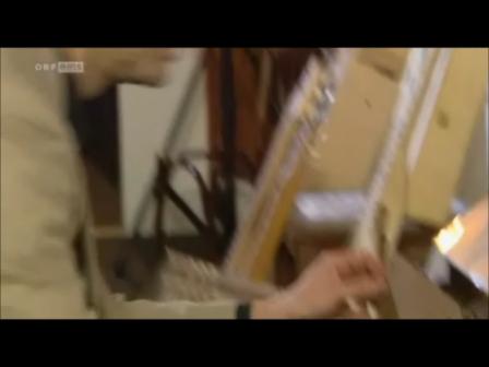 Klangbox on Austrian TV