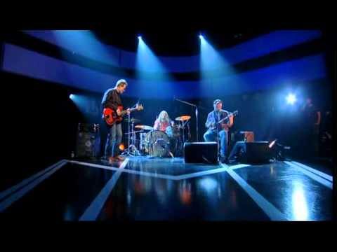 Seasick Steve - Don't Know Why She Love Me But She Do (Later with Jools Holland)