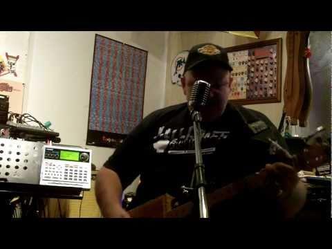BlitzKrieg Bop Ramones cover: By Ice Bob