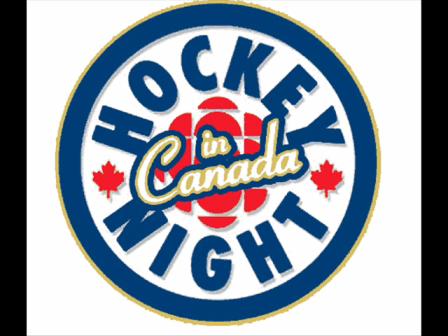 hockey *fight* in canada -cbg