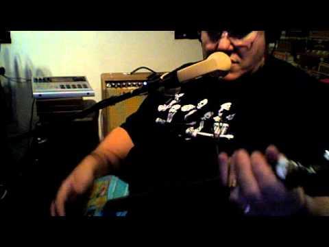 Tobacco Road by Ice Bob( John D Loudermilk)