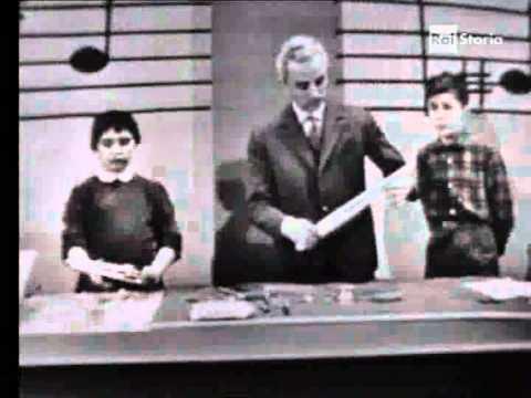 "Bruno Munari - ""Costruire e' facile"" - (1956)"