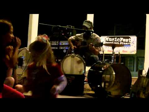 Ben Prestage MusicFest Downtown Stuart