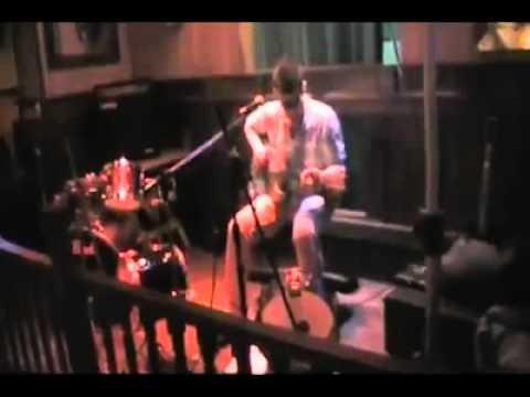 Brian Zditowski  y su One Man Band - Poor Black Mattie