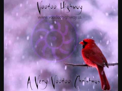 "Voodoo Highway - ""Run Rudolph Run"" (Chuck Berry cover)"