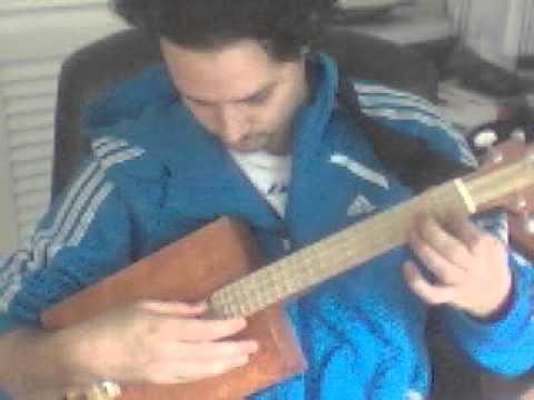 CBU3 - Melody - Carlos Santana - Europa
