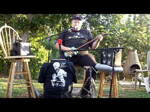 One Man Band by Ice Bob