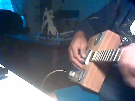 Total_improvisation désolé pour le son(sorry for the sound)