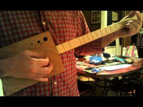 Revolving Door - Instrumental
