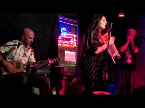 Cabbage Head Song - The Budrows, 2-24-12
