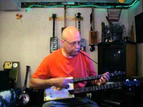 Double Neck CBG- flash or practical?  What do you think?