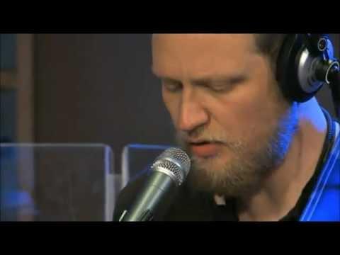 David Philips - Rag Boat - TV3 Studio Session