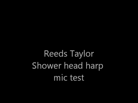 Harp Test