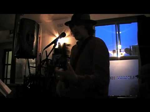 Railway Open Mic (15 Aug 2012)