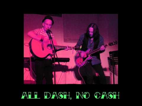 Dirty Ray - All Dash, No cash