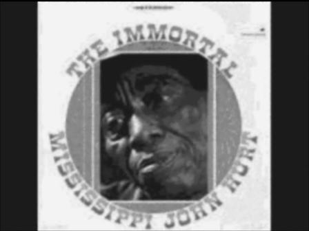 Nobody's Dirty Business - (kinda Mississipi John Hurt tribute)