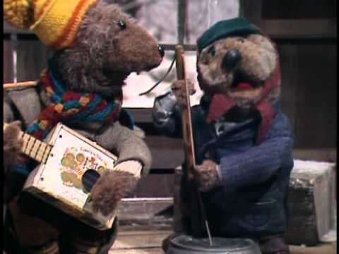 """Emmet Otter's Jugband Christmas """"Barbecue"""""""