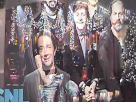 Paul McCartney/Nirvana SNL 2012