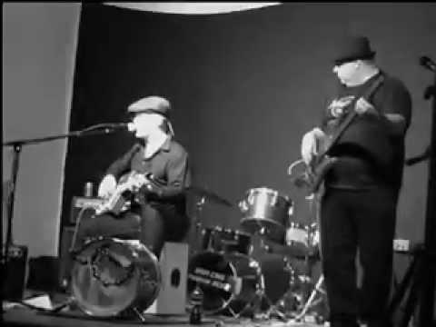 Copperhead Road - Leadfoot T