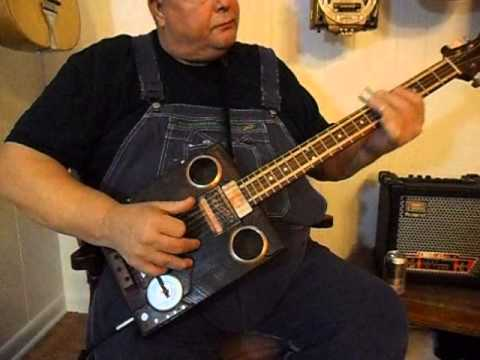 serial 178 handmade 6 string