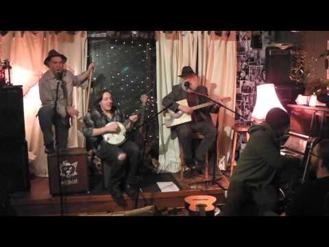 Worried Man Blues - The Slim Panatellas, Hamish Roberts & Fash Stewart