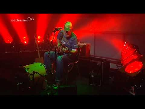Hollowbelly on live German TV.