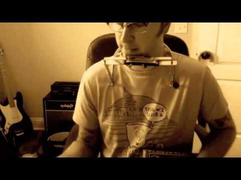 Dear John Letter Blues - Urban Bill